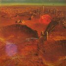 MIDNIGHT OIL usa LP RED SAILS IN THE SUNSET Rock SEALED/UNPLAYED COLUMBIA