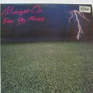 MIDNIGHT OIL latin america LP BLUE SKY MINING Rock LABEL IN SPANISH TOO PRIVATE