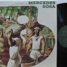 MERCEDES SOSA latin america LP S/T SELF SAME UNTITLED PHILIPS
