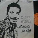 MARTINHO DA VILA brazil LP MEMORIAS DE UM SARGENTO DE MILICIAS RCA
