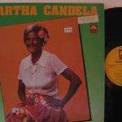 MARTHA CANDELA colombia LP Latin FM