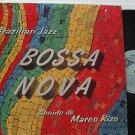MARCO RIZO brazil LP BOSSA NOVA SOMERSET