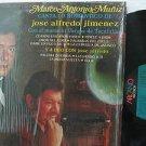 MARCO ANTONIO MUNIZ Y RAFAEL HERNANDEZ usa LP CANTA JOSE ALFREDO JIMENEZ Mexican