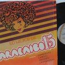 MARACAIBO 15 latin america LP LO MEJOR DE ARCO-IRIS