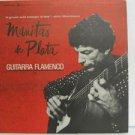 MANITAS DE PLATA usa LP GUITARRA FLAMENCO Classical VANGUARD excellent