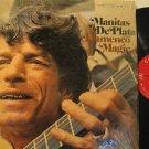 MANITAS DE PLATA usa LP FLAMENCO MAGIC Guitar IN SHRINK WRAP COLUMBIA