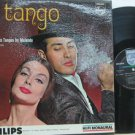 MALANDO latin america LP EL TANGO PHILIPS