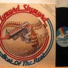 LYNYRD SKYNYRD usa LP BEST OF THE BEST Rock PROMO MCA