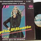 LUPITA D'ALESSIO mexico LP S/T SELF SAME UNTITLED Mexican LATIN ORFEON