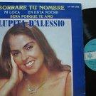 LUPITA D'ALESSIO mexico LP BOR TU NOMBRE Mexican LATIN ORFEON
