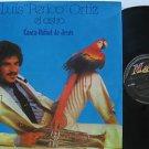 LUIS PERICO ORTIZ latin america LP EL ASTRO MAG BLACK LABEL