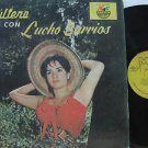 LUCHO BARRIOS latin america LP ADULTERA MAG