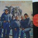 LOS WAWANCO latin america LP EL CUARTETAZO EMI