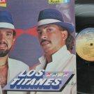 LOS TITANES latin america LP APRIETALA FUENTES