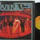 LOS SOLISTAS latin america LP SELECCION N.2 LPC
