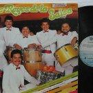 LOS REYES DE LA SALSA latin america LP S/T SELF SAME UNTITLED ECO