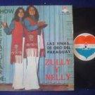 ZULLY Y NELLY LP EL SHOW ESPECTACULAR  ARGENTINA_47261