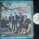 VERON -PALACIOS LP CHAMAMECEROS ARGENTINA_57345