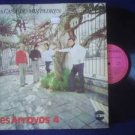 TRES ARROYOS 4 LP VIEJA CASA DE FOLK VOCAL  ARGENTINA_3