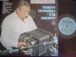 TRANSITO COCOMAROLA LP PALOMA BLANCA ARGENTINA_54511