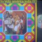 TITO VELIZ LP AMERICA INDIA FOLK ANDINO  ARGENTINA_4968