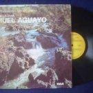 SAMUEL AGUAYO LP MI DICHA LEJANA  ARGENTINA_33152