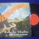 ROBERTO UBALLES LP ARPA PARAGUAYA ARGENTINA_48856