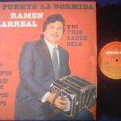 RAMON VILLARREAL LP LA DORMIDA CHAMAME  ARGENTINA_50074