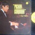 PICHIN CORDOBA LP Y SU PIANO FOLKLORE  ARGENTINA_29778