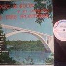 PEPITO BORDON LP LAS 3 FRONTERAS PARAGUAY  ARGENTINA_50