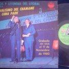 PAQUITO ARANDA CHAMAME LP LUNA PARK-11-11-80 ARGENTINA_