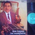 ORLANDO GEREZ LP QUE TOQUEN CHAMAME  ARGENTINA_53374