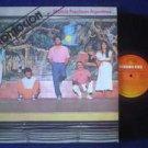 MUSICOS POPULARES PETECO CARABAJAL  LP NADIE MAS QU ARG