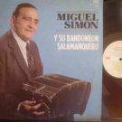 MIGUEL SIMON LP Y SU BANDONE ARGENTINA_25760