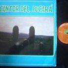MIGUEL  GUTIERREZ LP EL CANTOR DEL PUCARA FOLKLORE  ARG