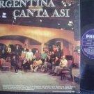 MERCEDES SOSA-FRONTERIZOS- LP ARGENTINA CA ARGENTINA_39
