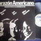 MERCEDES SOSA -LEON GIECO-MILTON LP CORAZON AMERICANO