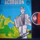 MARTIN SOSA FOLKLORE LP ACORDEON ARGENTINA_54702
