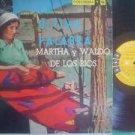 MARTHA Y WALDO DE LOS RIOS  LP LA ULTIMA PA ARGENTINA_4