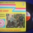 MARIO GODOY LP Y SU CONJUNTO PARAGUAYO  ARGENTINA_47216