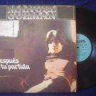 MANUEL GUZMAN LP DESPUES DE FOLKLORE  ARGENTINA_41585