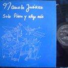 MANOLO JUAREZ LP SOLO PIANO FOLKLORE ARGENTINA_24050