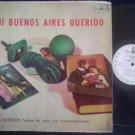 LUIS BORDON LP MI BUENOS AIRES TANGO  ARGENTINA_56773