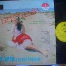 LUIS BORDON LP INDIA SEXY COVER ARP PARAGUAY ARGENTINA_