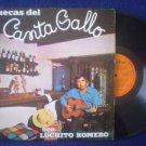 LUCHITO ROMERO LP CUECAS CHILE_2005