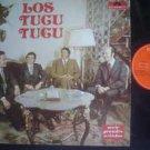 LOS TUCU TUCU 2 LP SERIE GRANDE ARGENTINA_41943