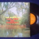 LOS TRES DEL PARAGUAY LP VIAJE MUSICA ARGENTINA_44045