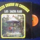 LOS SACHA KARI LP FIESTA GRANDE FOLK  ARGENTINA_23106