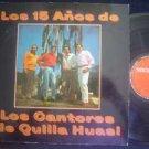 LOS QUILLA HUASI LP LOS 15 ANOS ARGENTINA_41825