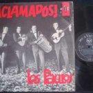LOS PAULOS LP ACLAMADOS FOLK  CHILE_54986